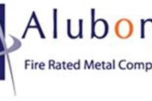 نمای کامپوزیت آلومینیوم (برند آلوباند امارات)