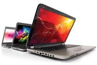 فروش لپ تاپ های برندهای معروف