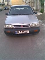 فروش ماشین دست دوم ایرانی