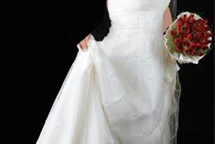 فروش فوری لباس عروس امریکایی مدل 2013