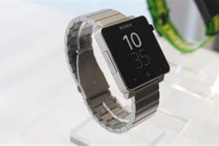 فروش استثنایی ساعت هوشمند بند فلزی سونی