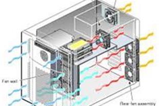 سیستم برودتی ، سرماسازی ، یخسازی ، سیستم سردخانه