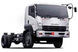 نمایدگی مجاز و خدمات پس از فروش کامیون ایسوز و FVR