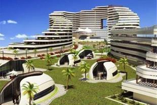 فروش فوری آپارتمان دامون دریا ، ساحلی