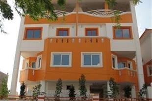 فروش آپارتمان واقع در برج هیراک کیش