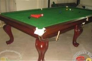 فروش میز بیلیارد،ایت بال،اسنوکرC POOL36 - 1