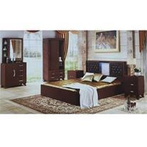 تخت خواب مدل (آترییین)