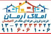خرید و فروش زمین برای ساخت ویلاوآپارتمان در هیجان