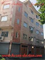 لاهیجان - خیابان شقایق