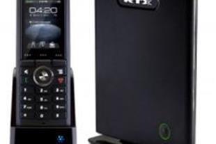 تلفن wifi و آنتن DECT