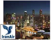 تور مالزی  - 4 شب کوالالامپور 3 شب سنگاپور - 1