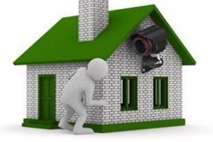 انواع دوربین های مدار بسته و دزدگیر و درب ریموتی