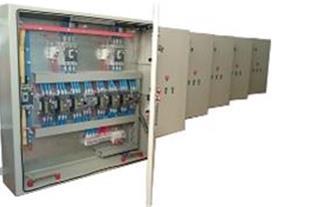 طراحی، ساخت و مونتاژ انواع تابلو برق - 1