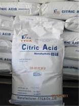 اسید سیتریک آبدار  اسید سیتریک خشک