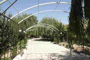 فروش باغ 500متر بنا استخر سرپوشیده در خوشنام