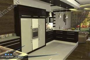 شرکت : طراحی ساختمان ثریا (سه بعدی)