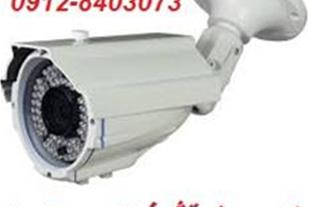 دوربین مداربسته تشخیص چهره با کیفیت بالا
