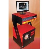 دستگاه عیب یاب سیستم انژکتوری کامپیوتری