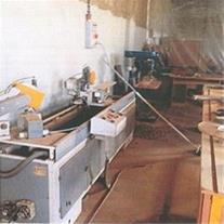 فروش منحصر به فرد کارخانه مصنوعات چوبی وMDF