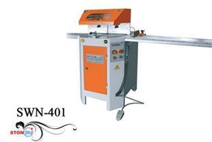 فروش دستگاه های تولید و مونتاژ درب و پنجره UPVC