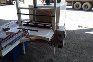 دستگاه شرینگ نیمه اتوماتیک