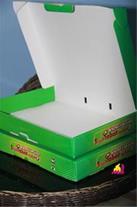 تولید کننده جعبه های لمینتی روی سینگل E , B , C