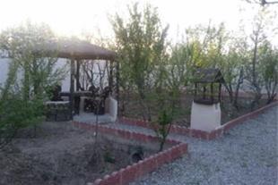 1000 متر باغچه 4 دیوار با موقعیت عالی کد:324 - 1