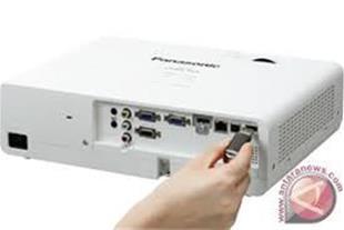 دیتا پروژکتور برای محیط های آموزشی-مدل PT-LB360