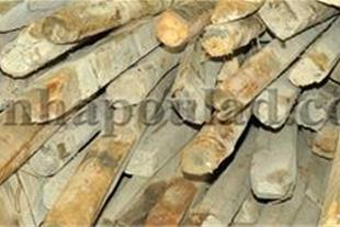 فروش چوب دست دوم