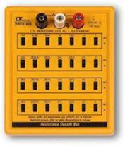 جعبه مقاومت رومیزی RBOX-408