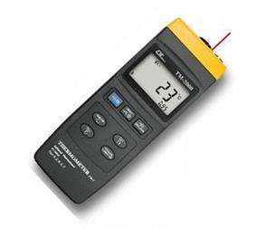 ترمومتر لیزری تماسی TM-2000 - 1