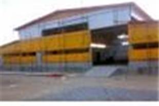 طراحی ، ساخت و نصب تجهیز کارگاه پروژه های عمرانی