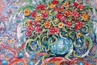 گالری نقاشی طوبی