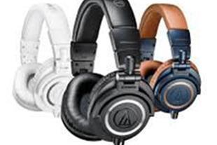 هدفون-مانیتورینگ-Audio Technica