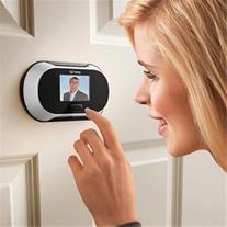فروش و نصب چشمی دیجیتال