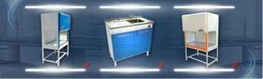 تولید و فروش هود شیمیایی آزمایشگاهی Chemical Hud - 1