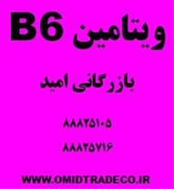فروش ویتامین B6