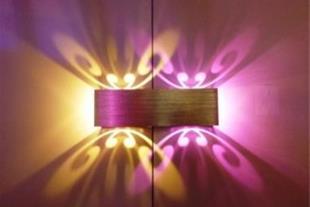 نسل جدید چراغهای دکوراتیو و تزیینی LED