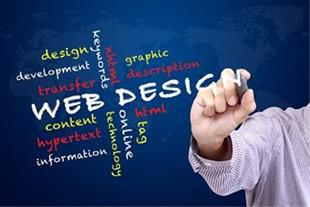 طراحی وب سایت حرفه ای توسط asp و جوملا و وردپرس