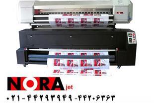 قیمت دستگاه چاپ پارچه