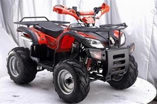 موتور چهار چرخ-200cc مدل جیپی
