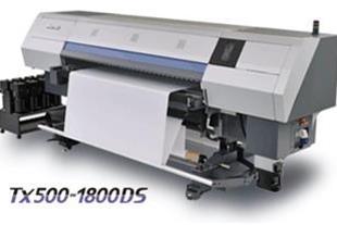 دستگاه چاپ مستقیم روی پارچه (3600 متر در روز)