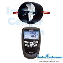 فروش انواع سرعت سنج باد ، انمومتر،  anemometer