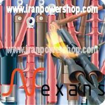 سرکابل و مفصل حرارتی نکسانز NEXANS Joint and Term
