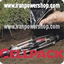 عامل فروش مفصل رزینی سلپک , CELLPACK Resin Joint