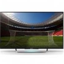 تلویزیون ال ای دی سه بعدی اسمارت سونی 50W807