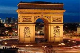 تور اروپا | فرانسه | 5روزه | تابستان 96 - 1