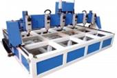 تولید کننده ماشین آلات CNC چوب