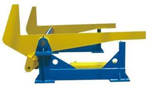 طراح و سازنده ماشین آلات سوله سازی (مونتاژ سوله) د