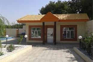 600 متر باغ ویلا در شهریار کد:b.011